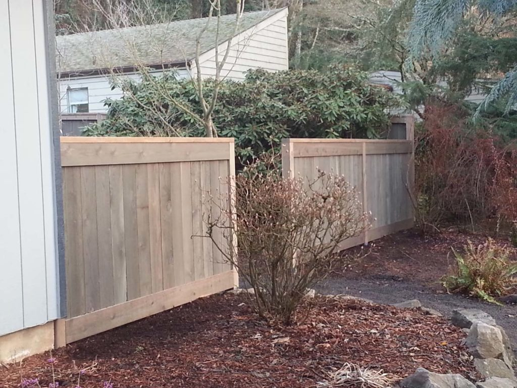 fencing design landscape salem