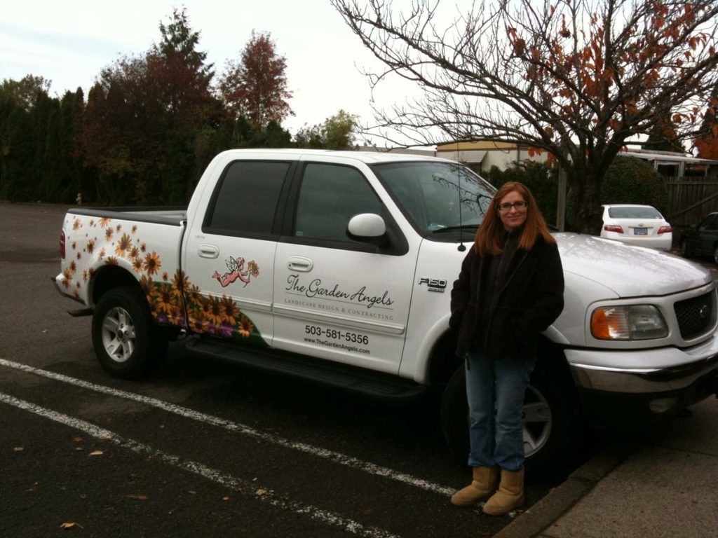 the garden angels landscape design and contracting salem oregon