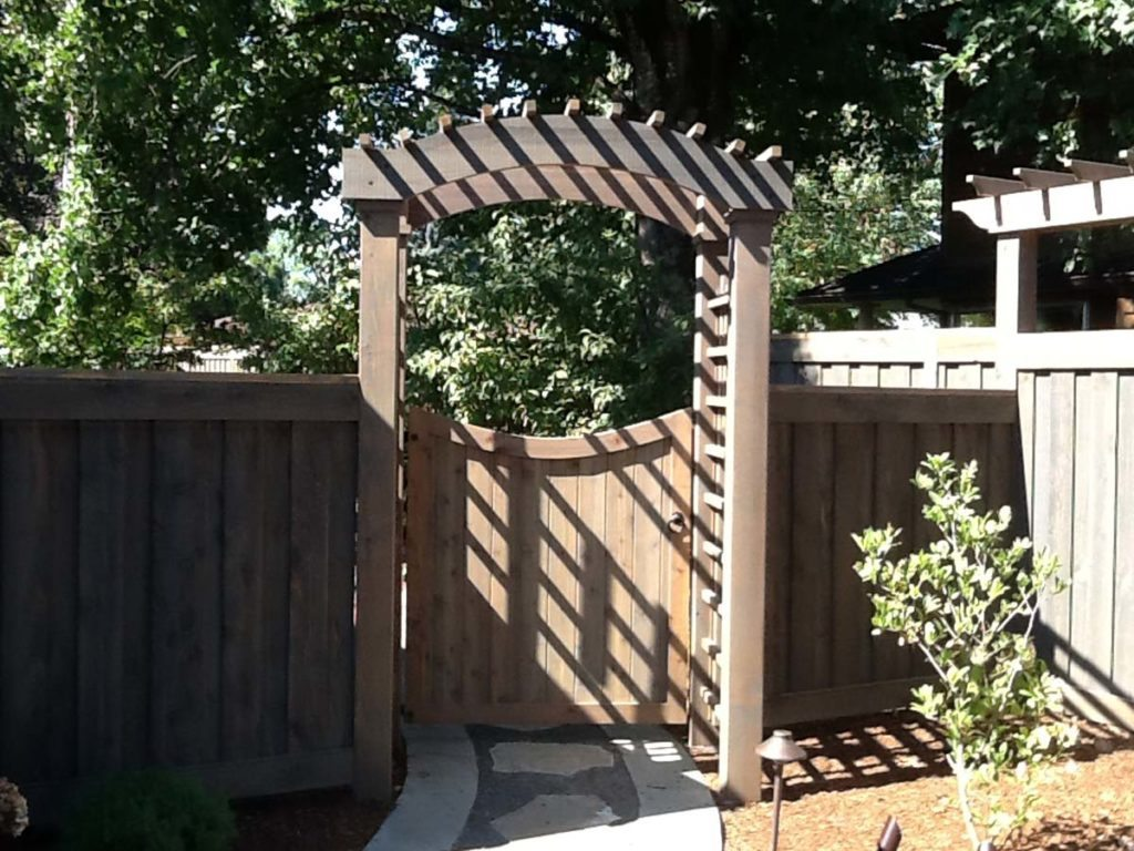 salem spa gate fun decoration landscape design
