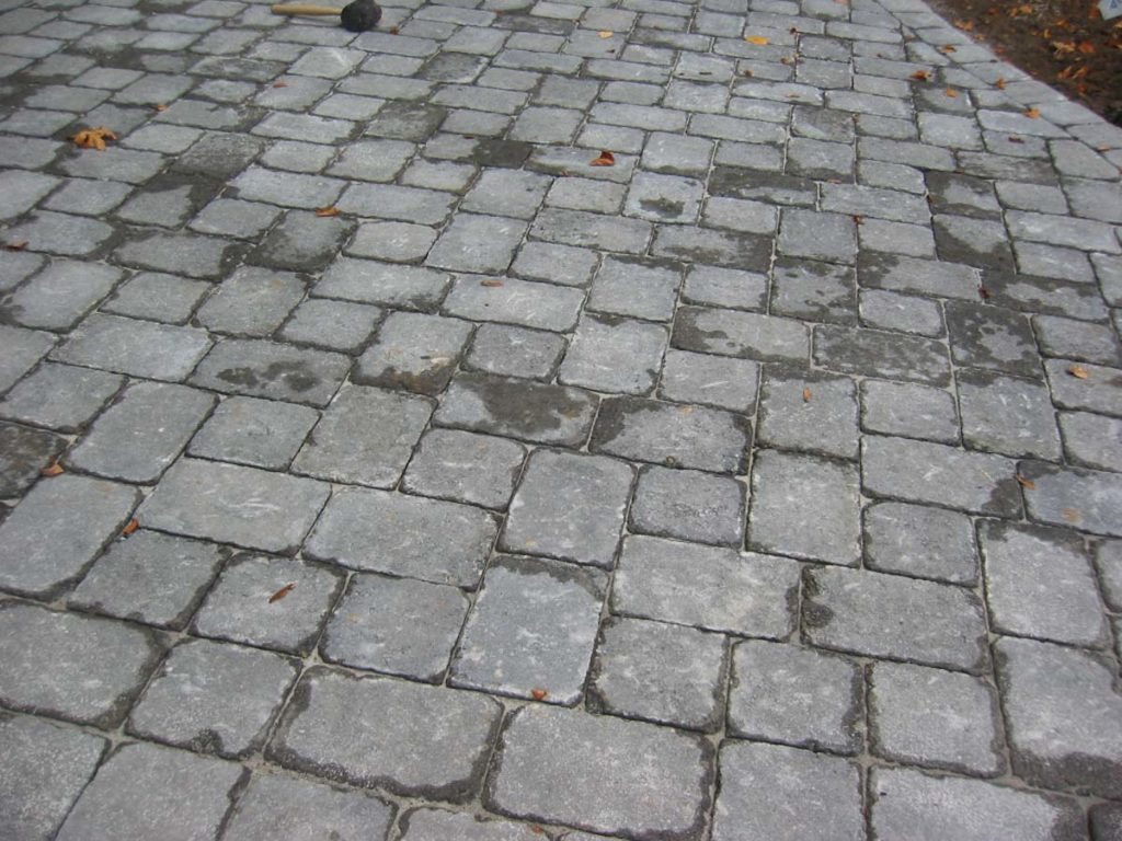 concrete pavers outdoor living salem landscape 5