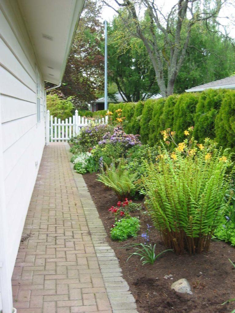 concrete pavers outdoor living salem landscape 7
