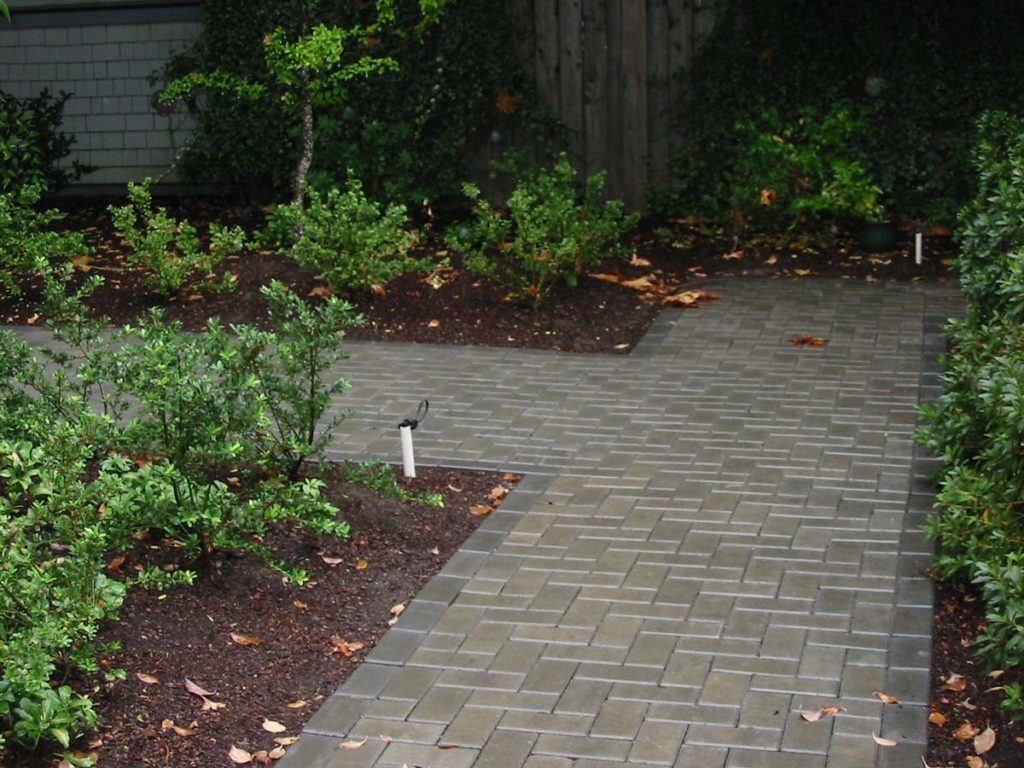 concrete pavers outdoor living salem landscape