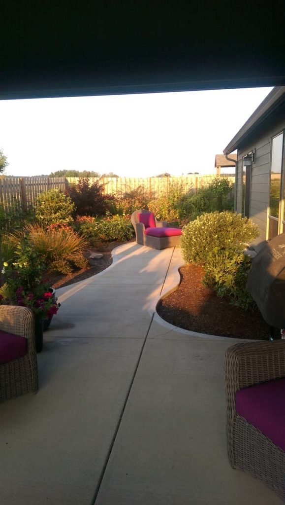 outdoor living with patio furniture in salem oregon 2