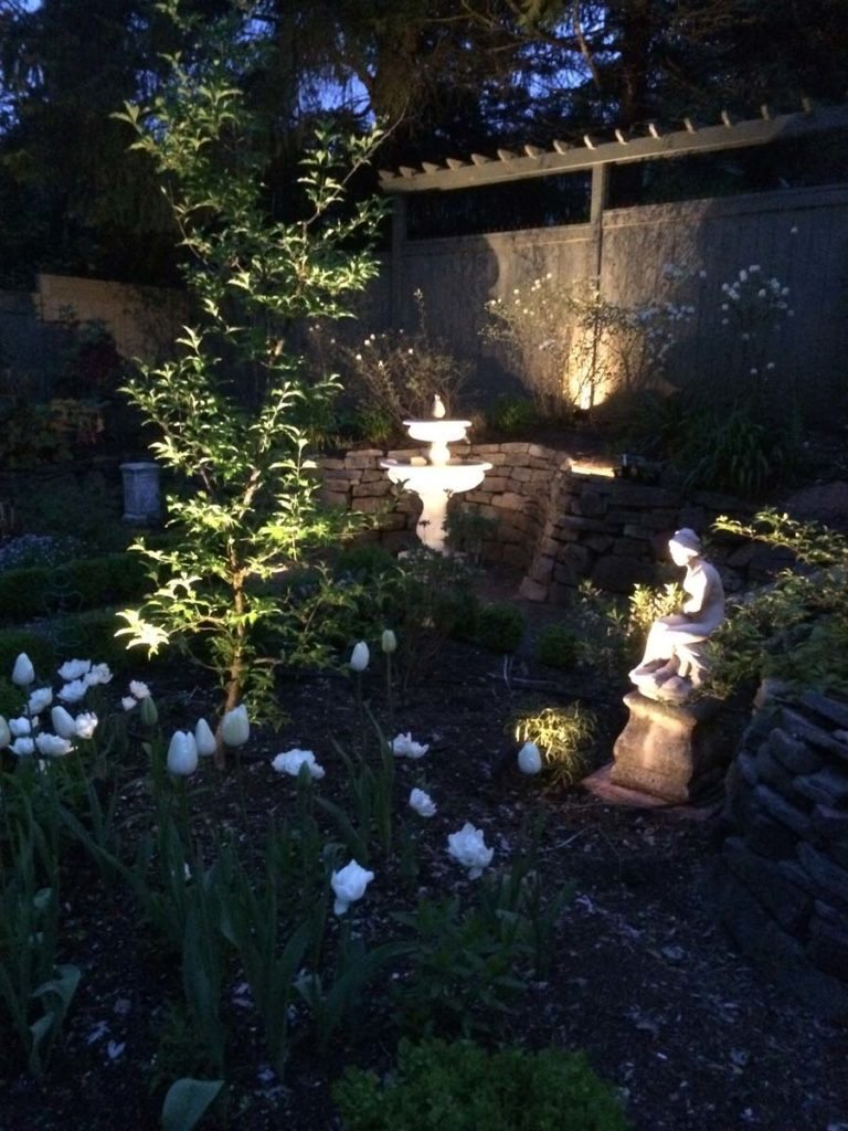 landscape lighting design salem oregon 9