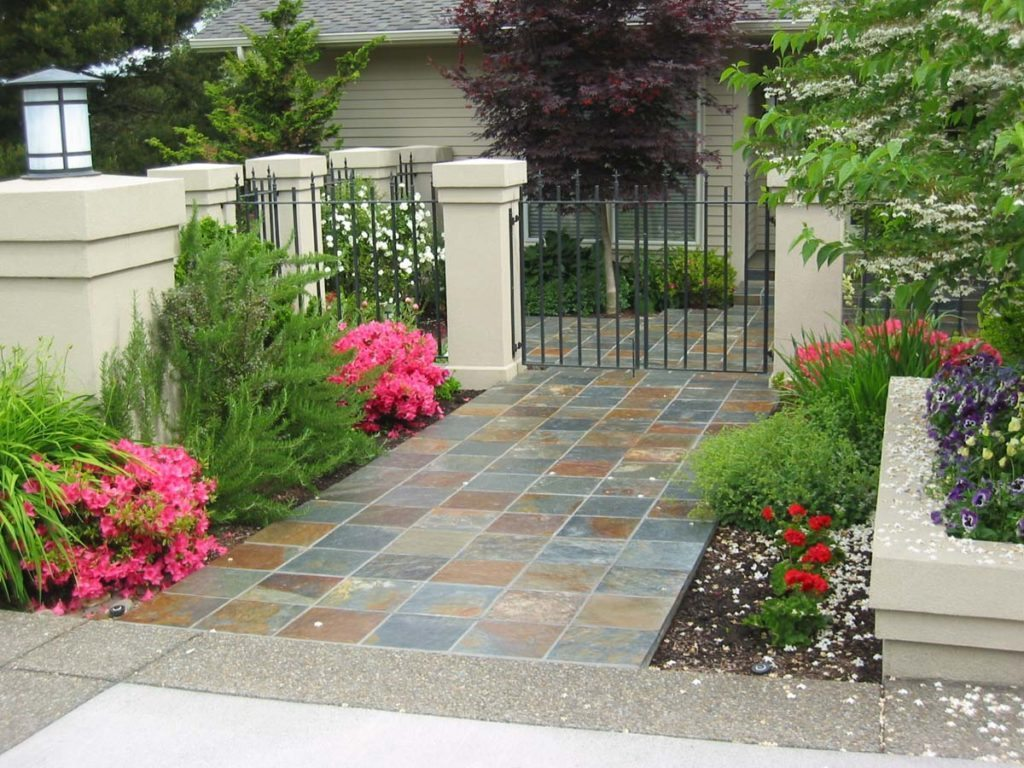 wall and ornamental iron system in salem oregon
