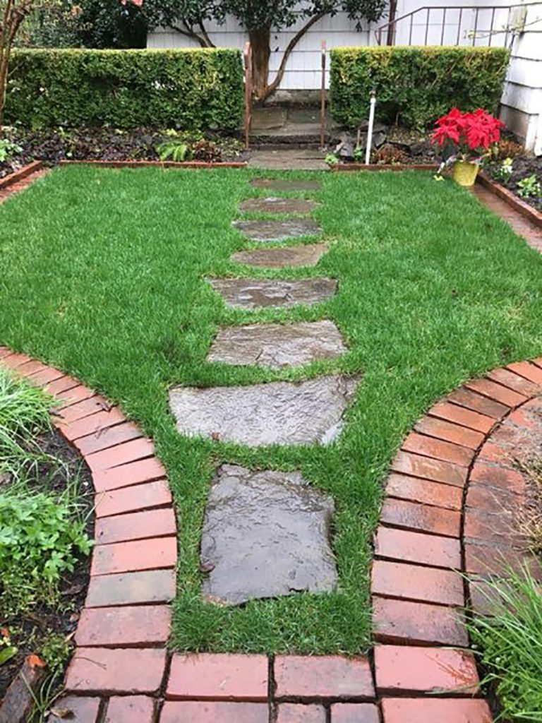 consulting civic involvement split stone pathway in salem oregon