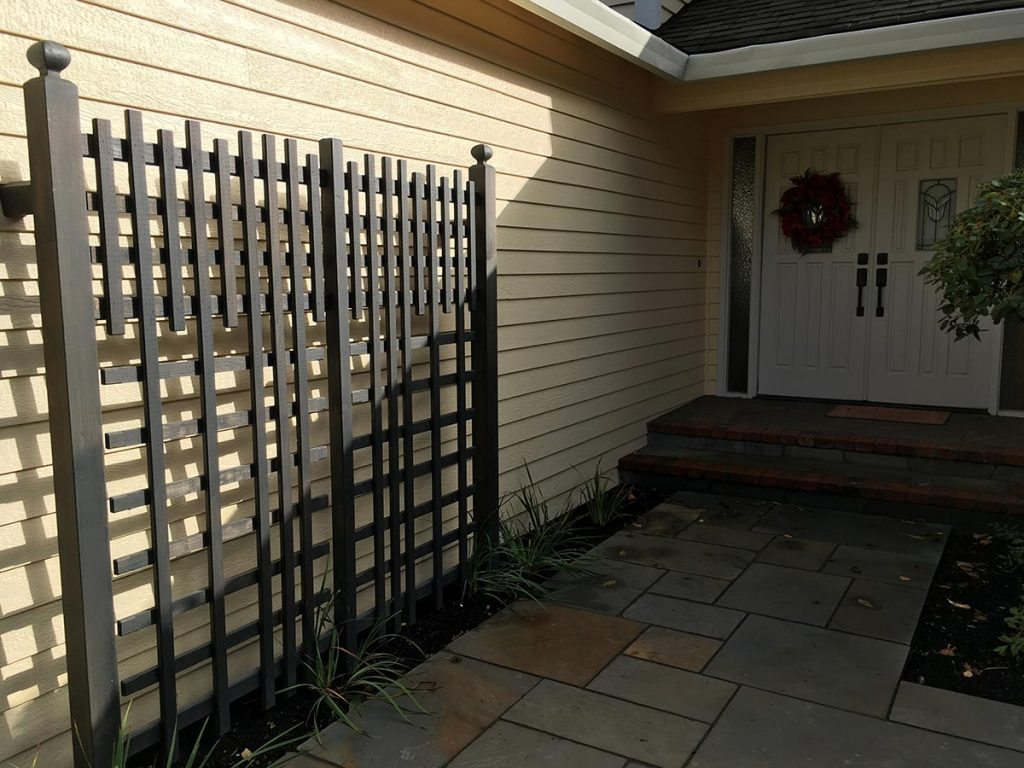 trellis design salem