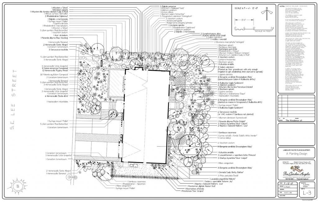 landscape plan sample design 20